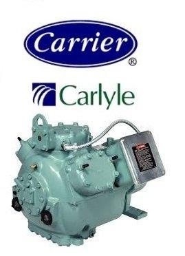 06EA299 CARRIER CARLYLE SEMI HERMETIC COMPRESSOR MOTOR