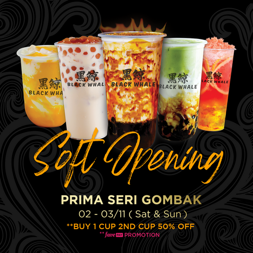 MSIA Outlet in Prima Seri Gombak, Batu Caves will be Opening Soon
