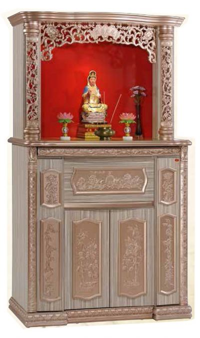 Chinese Ready-Made Altar Malaysia