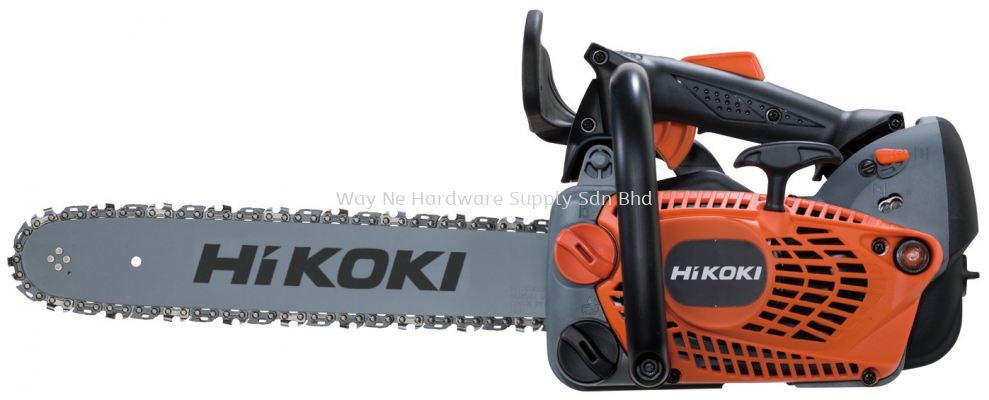Chain Saw with Top Handle CS33EDT / CS33EDTP