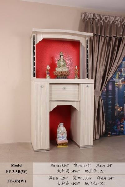 Altar Cabinet Refer Malaysia