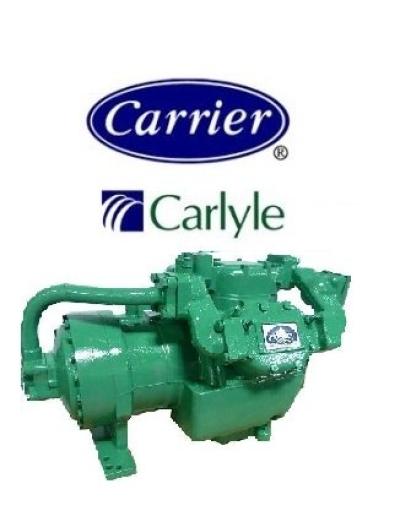 06CC124 CARRIER CARLYLE SEMI HERMERTIC COMPRESSOR MOTOR