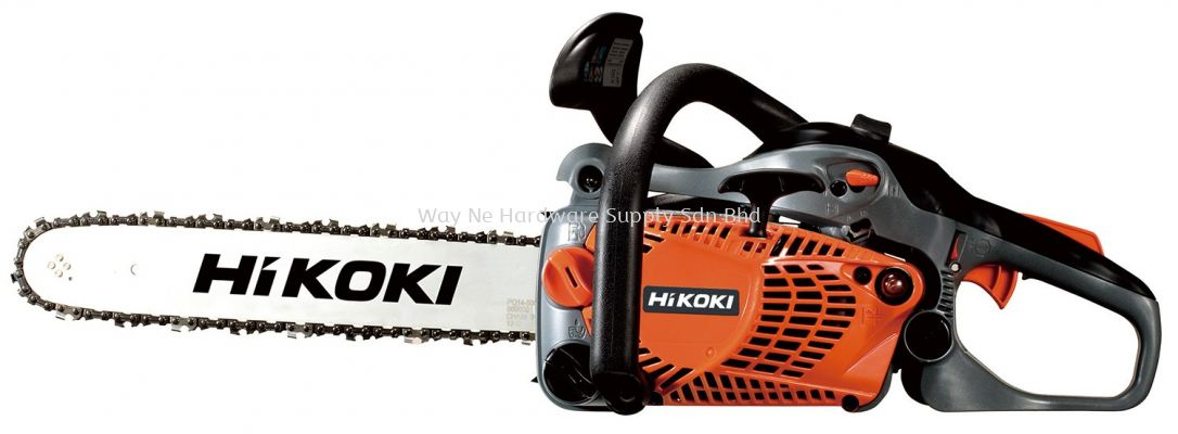 Chain Saw with Standard Handle CS33ED / CS33EDP