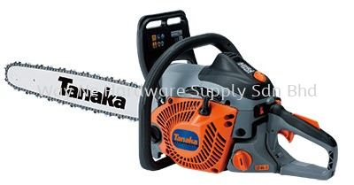 Chain Saw with Standard Handle TCS51EA(S) / TCS51EAP(S)