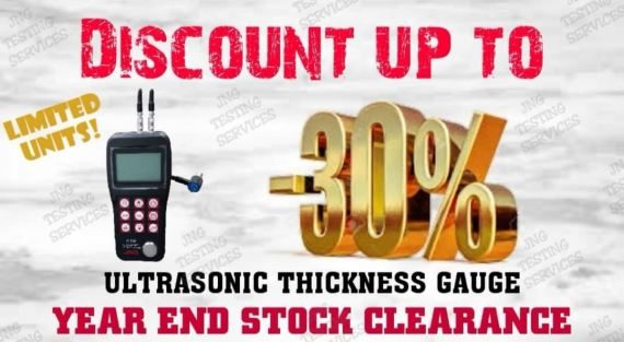 Year End Stock Clearance