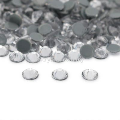 Hotfix Signature PLUS, SS 50, 001# Crystal, 288pcs/pack