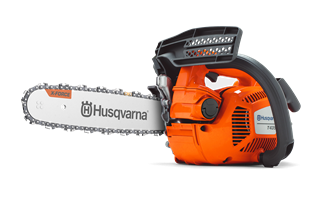 "Husqvarna T435 ChainSaw 14"" Guide Bar"