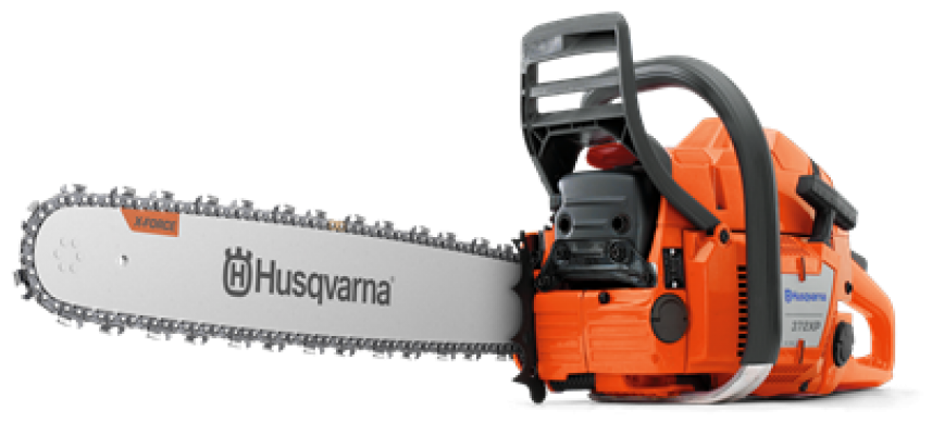 "Husqvarna 372XP ChainSaw 24"" Guide Bar"