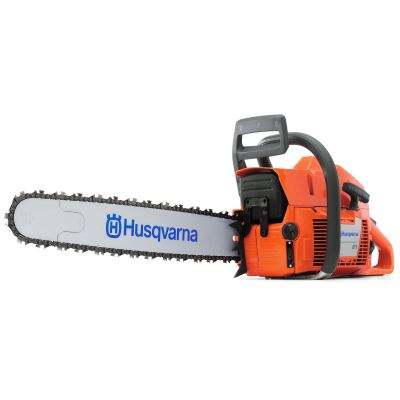 "Husqvarna 61 ChainSaw 20"" Guide Bar"