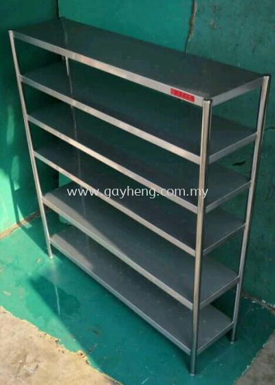 Stainless Steel Rack �ּ���