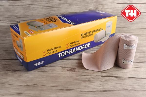 "Top Bandage (3"")"