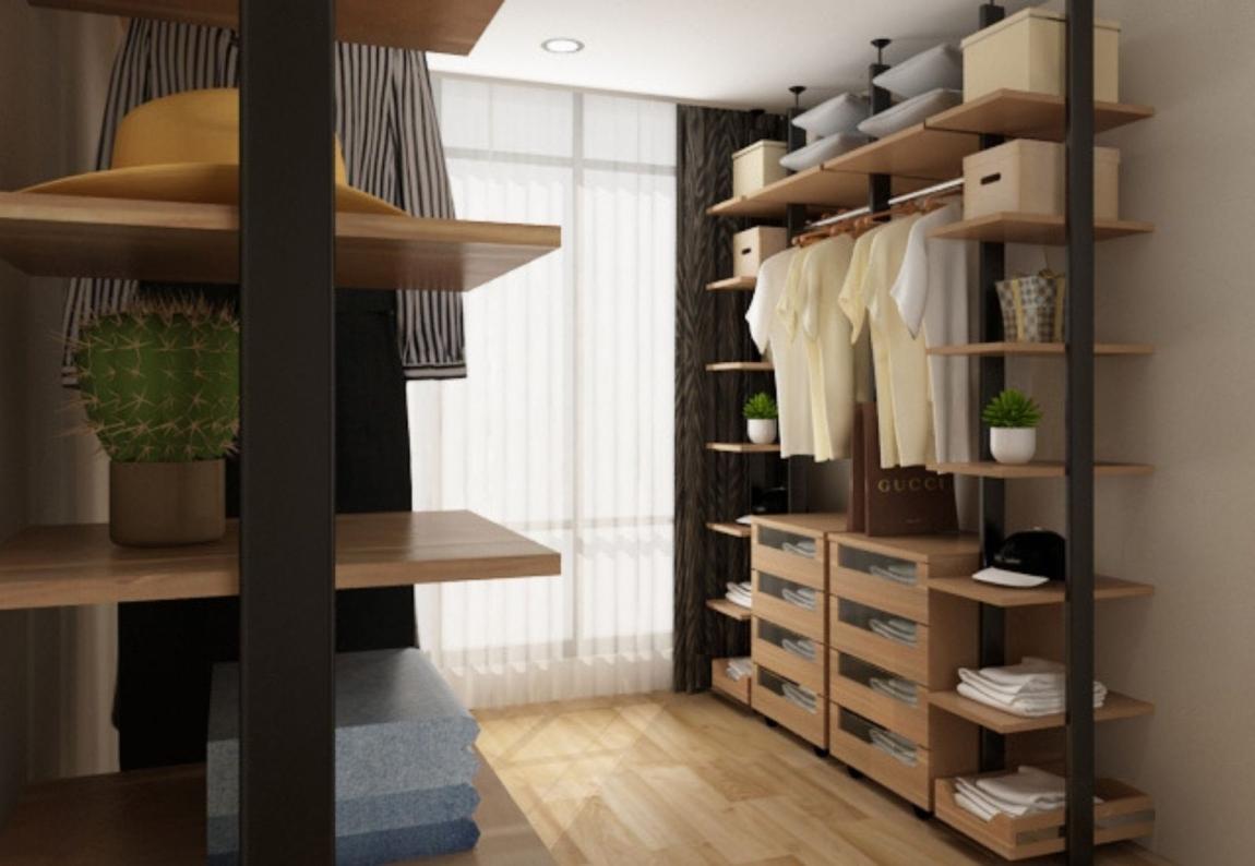 新山橱柜/衣橱 3D 设计参考 橱柜/厨架 3D设计图