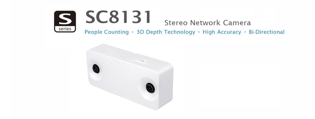 IP8173H. Vivotek Mini-Box Network Camera