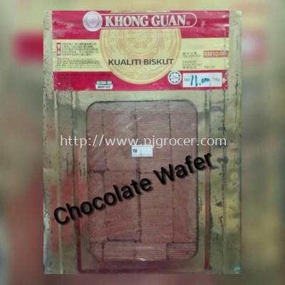 Khong Guan Chocolate Wafer 3.5kg