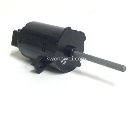HYUNDAI TRAJET 00 AIR COND BLOWER SWITCH (6 PIN) FRONT