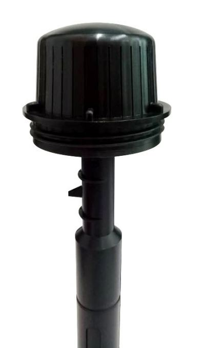 Type K Filter Nozzle