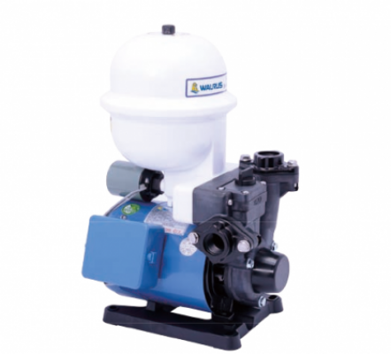 WALRUS TP825PT AUTOMATIC BOOSTER PUMP
