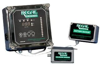REGAL Gas Leak Detector