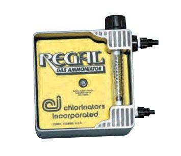 REGAL Gas Ammoniator