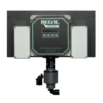 Regal Series 7000 - Smart Valve