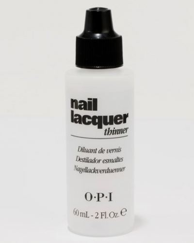 O.P.I. Nail Lacquer Thinner 60ML