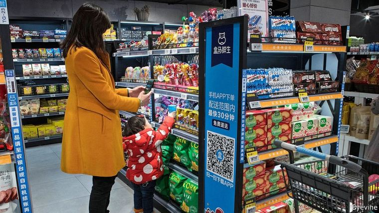 China's Convenience-Store Market is Booming Business