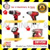 DEVON 7297-Li-12 combo FOC 5506-Li-12 Cordless LED Work Light & Compress Towel Devon Power Tool