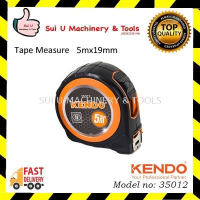 KENDO 35012 Tape Measure 5m x 19mm