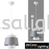 Aluminium Pendant Light Z-F6494-1 Loft Design PENDANT LIGHT