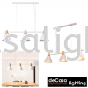 Pendant Light (OS1525-3) Modern Contemporary Design PENDANT LIGHT