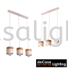 Pendant Light (OS6030-3) Modern Contemporary Design PENDANT LIGHT