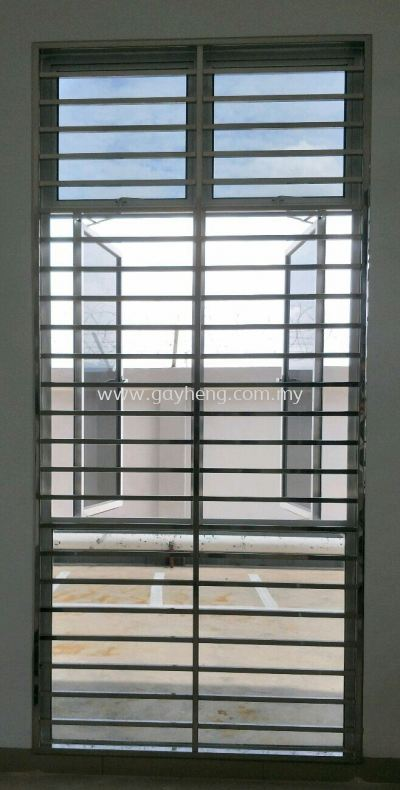 Stainless Steel Window Grille �ִ���