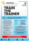 TRAIN THE TRAINER BY HEADWAY TRAINING