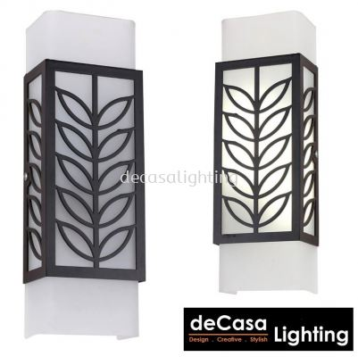 Modern Contemporary Wall Light (JA6692-2-W)