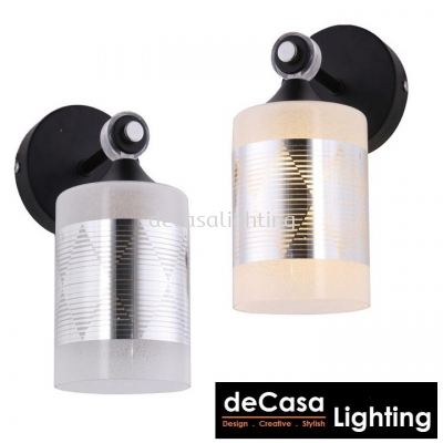 Modern Contemporary Wall Light (JA81107-1)