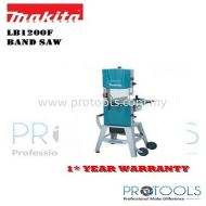 "Makita LB1200F 900W 12"" Wood Working Band Saw"