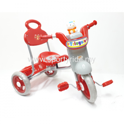Tricycle 302