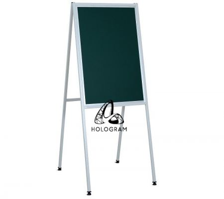MA23W ECONOMY MENU BOARD A-SINGLE SIDE