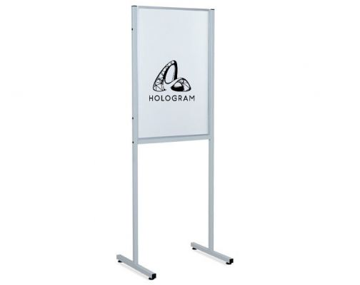 MT23W ECONOMY MENU BOARD T-SINGLE SIDE