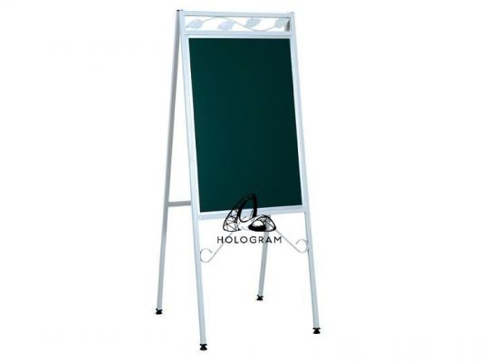 DMA23W DELUXE MENU BOARD A-SINGLE SIDE