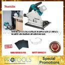 "DSP601Z 165 mm (6-1/2"") 18Vx2 Cordless Plunge Cut Saw FOC 2 THING!"