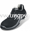UVEX MOTION STYLE S2 SRC PERFORATED SHOE Uvex (Germany) Safety Footwear
