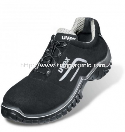 UVEX MOTION STYLE S2 SRC PERFORATED SHOE