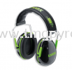 UVEX K1 EARMUFFS Uvex Hearing Protection