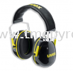 UVEX K2 EARMUFFS Uvex Hearing Protection