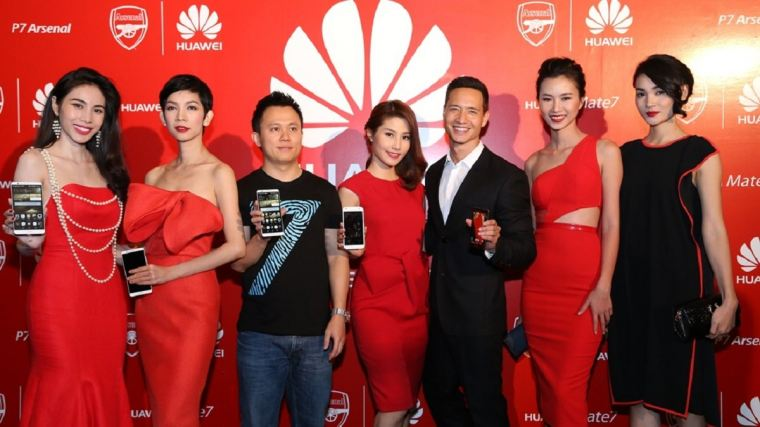 Huawei Readies Southeast Asia's 5G Infrastructure