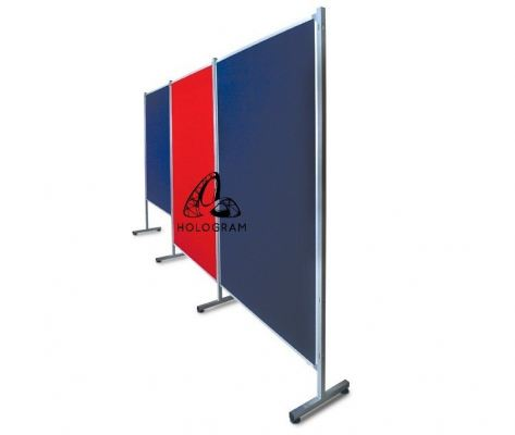 PP44 DISPLAY PARTITION PANEL