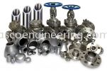 Industrial Material Supply Others
