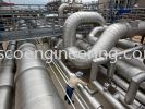 Piping Fabrication & Installation Works PIPING