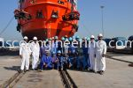 Manpower Supply (Onshore & Offshore) Others